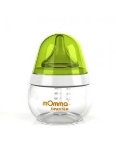 mOmma Lansinoh fles