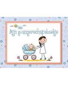 Mijn Zwangerschapsboekje